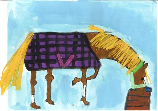 barnens_hästar